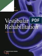 Susan J. Herdman, Richard Clendaniel-Vestibular Rehabilitation-F.a. Davis Company (2014)