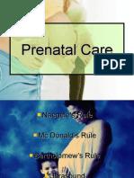 Buntis Congress_prenatal Care