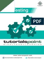 Etl Testing Tutorial