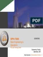 SPPA-3000 Basic Manual