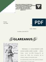 Julio Gareanus Eólico y Jónico