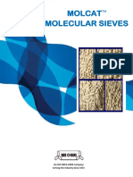 MolCat,Molecular Sieves,Bee Chems,India