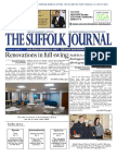 The Suffolk Journal 3/2/16