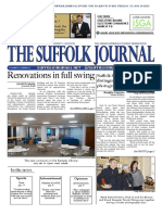 The Suffolk Journal 3/2/16