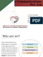 Telco Communications