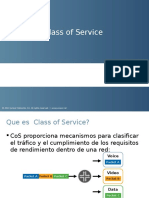 10 - Cos - Class of Service