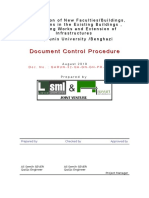 Garun-Document Control Procedure