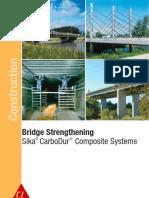 Bridge Strengthening