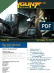 Ray Gun Revival magazine, Issue 30