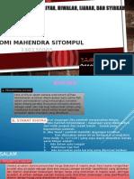 Romi Mahendra Sitompul