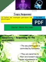 10 3 tropic response  ppt2