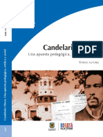 Candelario Obeso Final