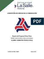 Economía México 2016