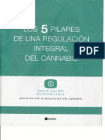 Regulación Cannabis