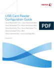 USB Card Reader Configuration Guide v3