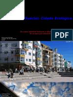 Malmo-Suecia Ciudad Ecologica