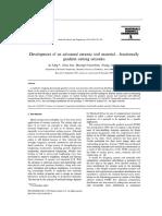 TranslatedcopyofMaterialsScienceandEngineering AVolume248issue1 21998doi10.1016 s0921 50939800502 4AiXingZhaoJunHuangChuanzhenZhangJianhua Developmentofanadvancedceramictoolma.pdf (1)