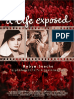 Poster for A Life Exposed