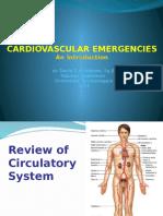 Cardiovascular Emergency.pptx