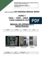 SE Manual Operaçao e Manutençao 01-10-2008