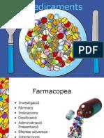 EUIA Medicaments 2007-2008