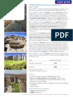 Extremadura-Ruta de los Conquistadores Turismo Social
