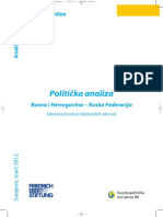 Bosna i Hercegovina - Ruska Federacija (ekonomski rakurs bilateralnih odnosa)