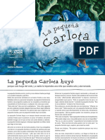 La Pequeña Carlota_actividades