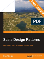 Scala Design Patterns - Sample Chapter