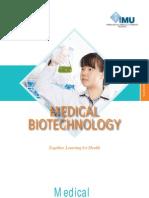 Medical Biotech 2010 01