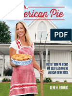 Ms. American Pie - Buttery Good Pie Recipes and Bold Tales From the American Gothic House (Gnv64)
