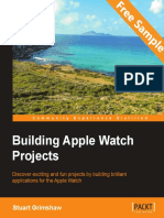 Building Apple Watch Projects - Sample Chapter