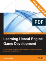 Learning Unreal Engine Game Development - Sample Chapter