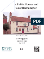 The Inns of Bedhampton