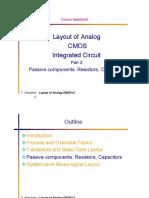 Analog IC