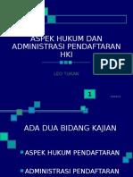 Aspek Hukum Dan Administrasi Pendaftaran Hki-2