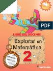 GD Explorar en Matemática 2