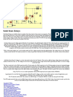 Solid State Relays.docx
