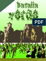 La batalla verde