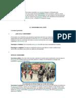 El Terrorismo 1980-Perú