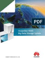 Huawei Oceanstor 9000 Storage System