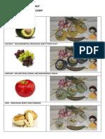 List Sabun Herbal