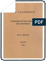 The Covenants by M. L. McPhail, 1909