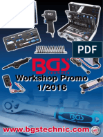 Promocion Bgs Technic 2016