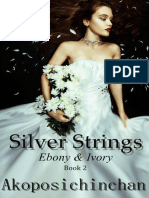 Silver Strings Book 2 Ebony and Ivory