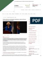 El Duro Discurso de Martha Nussbaum Sobre El Futuro de La Educación Mundial - El Heraldo