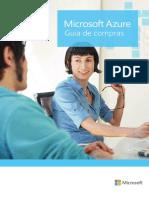Microsoft Azure - Guia de Compras VFinal