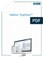 Nakisa User Guide Final