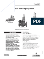 EZR Regulator