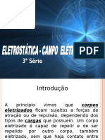 Eletrostatica 3ª Série